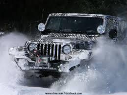 jeep snow wallpaper jeep rubicon wrangler laredo limited sport snow tracks dominator