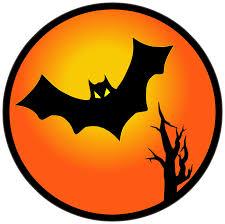 halloween bat clip art transparent background halloween bat clipart clipart bay