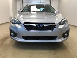 silver subaru legacy 2017 used 2017 subaru impreza 4 door car in lethbridge ab 176836