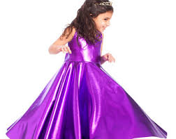 purple dress etsy