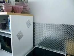 plaque adh駸ive cuisine plaque decorative cuisine credence cethosia me