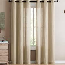 modern farmhouse curtains wayfair
