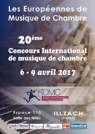 concours musique de chambre admc concours 2017