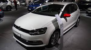 volkswagen polo 2017 interior 2017 volkswagen polo beats exterior and interior zürich car