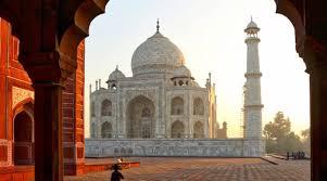 Taj Mahal Floor Plan by Mosque Of The Taj Mahal Jawab Masjid Taj Mahal Mosque
