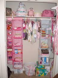 tips to make nursery closet organizer is always neat home designs