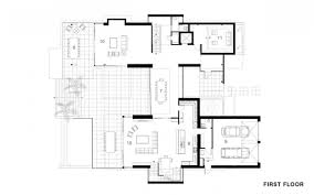 modern architecture home plans luxury design modern residence by hughes umbanhowar architects