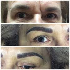 microblading by lumi escape beauty