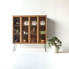 Curio Cabinet Asheville Nc Mid Century Modern Mainline By Hooker Dresser Mid Century Modern