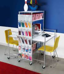 Kid Station Computer Desk by 10 Quick Ideas To Get Your Kids Ready For Organisation
