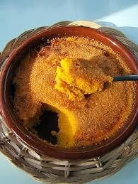 cuisine potimarron recette de gratin de potimarron au parmesan