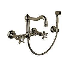 wall mount faucets kitchen faucets kitchen faucets wall mount kitchens and baths by briggs
