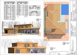 plan de maison 5 chambres frais plan maison 5 chambres ravizh com