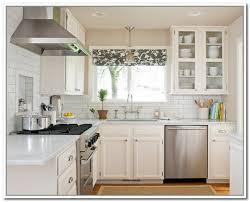 chic contemporary curtains kitchen creative kitchen decoration
