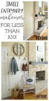 Small Entry Ideas Best 25 Small Front Entryways Ideas On Pinterest Small Entryway