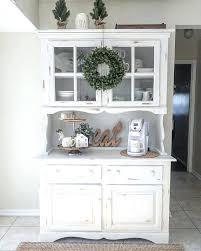 small corner china cabinet dining room corner hutch interior home