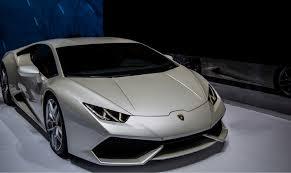 lamborghini huracan lease seven sports cars premier financial services