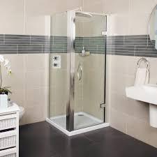 800mm Pivot Shower Door Hinged Doors Shower Enclosures Shower Stalls Enclosure