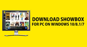 showbox app android free showbox for pc windows 10 8 1 7 laptop and mac os to