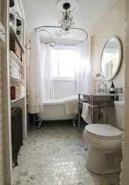 engaging vintage bathrooms edwin acrylic slipper tub lion paw feet