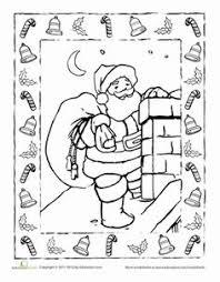 pin reflections teacher christmas activities kids
