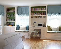 Built In Bookshelves With Desk by 45 Best House Misc Images On Pinterest Built In Desk Home And