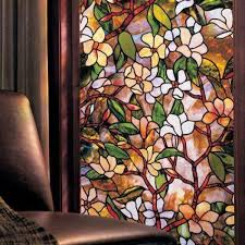 faux stained glass kitchen cabinets 12 surprising design uses for window and appliqués
