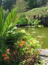 Villa Terrace Decorative Arts Museum Garden Restoration – Marek