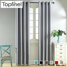 Gray Window Curtains Black Window Curtains U2013 Teawing Co
