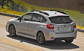 subaru hatchback 2014 subaru impreza 2 0 2014 auto images and specification