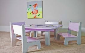 kids folding table and chair set militariart com