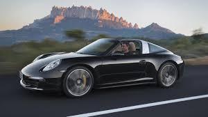 80s porsche models 2014 porsche 911 targa 4s review notes autoweek