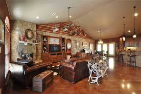 ranch home interiors 21 acres area luxury ranch home