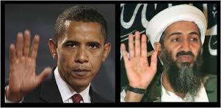 Obama Bin Laden Meme - breaking barrack obama is osama bin ladin they are the same