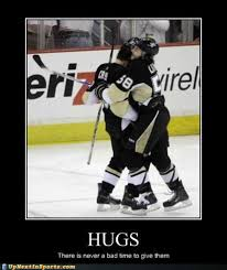 Sidney Crosby Memes - image 35933 is it can be hugs tiem now plees know your meme