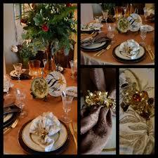 elegant christmas table decorations jacksonville event