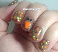 60 easy thanksgiving nail ideas nail thanksgiving and ideas