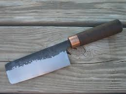 custom japanese kitchen knives japanese styled kitchen knives the knife network forums knife