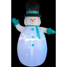 home depot inflatable outdoor christmas decorations snowman christmas inflatables outdoor christmas decorations
