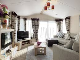 luxury caravan holidays sandcastle holidays