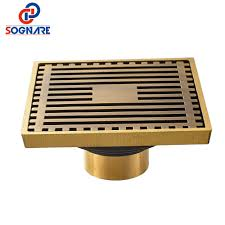 4 Floor Sink by Compare Prices On Square Kitchen Sink Strainer Online Shopping