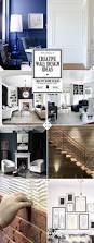 never have a plain wall again creative wall design ideas home