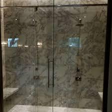 shower doors of houston frameless shower door make your home