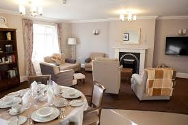 green tree court care home exeter ward williams associates