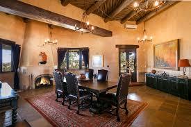 Modern Adobe Houses by Santa Fe Real Estate U0026 Santa Fe Homes For Sale Santa Fe Nm
