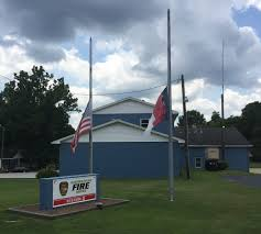 Flying The Flag At Half Staff Nc Lowering Flags In Tribute To 16 Service Members Killed In Plane