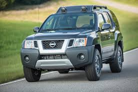 Rack For Nissan Frontier by 2014 Nissan Frontier Xterra Pricing Announced Wide Open Throttle