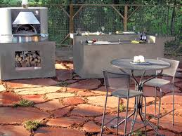 How To Install A Concrete Patio Washing Your Patio Hgtv
