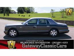 bentley arnage 2015 classic bentley arnage for sale on classiccars com 19 available