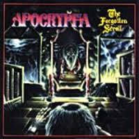 Armchair Apocrypha Apocrypha Discography Reference List Of Music Cds